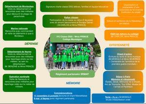 Plaquette de présentation de la C DSG : télécharger